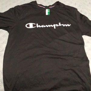 Champions Shirt